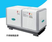 威仕博M-SQ 20发电机