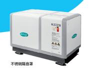 威仕博M-SQ 16发电机