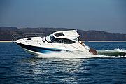 杰鹏 325 硬顶式游艇