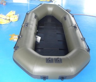 波斯顿2.5米钓鱼船、2人休闲橡皮艇、最好优质皮划艇