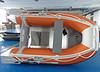 波斯顿2.3米铝合金合板冲锋舟、荣成市最好橡皮艇