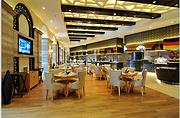 海口星海湾豪生大酒店餐厅与酒廊