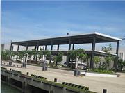 海南新埠岛国际游艇会干仓租赁服务