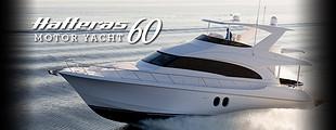 Hatteras GT60
