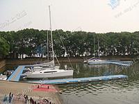 弦和-上海水上运动中心赛艋帆船俱乐部码头