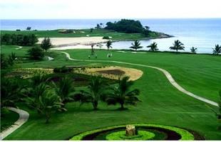 南燕湾高尔夫球会