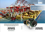 VOLVO PENTA - Powergen Engines