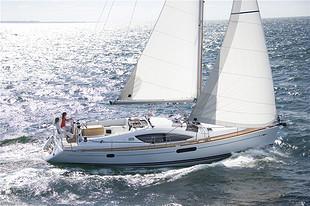 Jeanneau - Sun Odyssey 45 DS