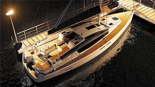 Jeanneau - Sun Odyssey 44 DS