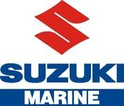 SUZUKI 日本鈴木船外機